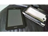 Asus Fonepad 7 inch tablet