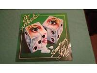 "Dr Hook 12"" vinyl LP Sometimes You Win"
