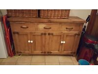 Kitchen/ Dining Room Sideboard for Sale