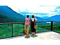Sri Lanka Tour Guide and Van Hire
