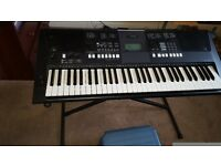 Yamaha PSR E423 Electric Touch sensitive Keyboard