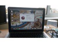 "MacBook Pro 13.3"", i5-5210M, 500GB HDD, 4GB RAM, good condition"