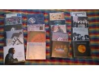Huge bundle of classic CDs, pop and rock, inc ABBA, ELO, Coldplay, Kate Bush, Bee Gees, Dire Straits