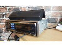 ALPINE CDE-9081RB STEREO/CD/IPOD