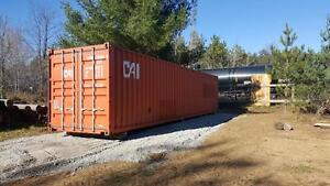 SHIPPING CONTAINERS SELL / RENT