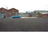 Monthly Car parking spaces in a gated site on Stanley Street near the Wicker/ Riverside, S3 8HH