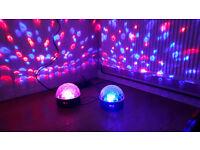 Party Light Projectors