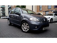 Automatic Citroen C3, VERY Low Milage, 5 Doors, Service History, Spare Key, CHEAP on TAX AND INSURE