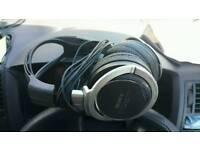 Sony MDR-XD200 headphone