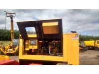 ingersoll 20 KVA diesel generator
