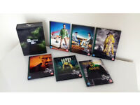 Breaking Bad boxset (all seasons)