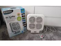 HoMedics BRETHE AR-NC02-GB AIR PURIFIER