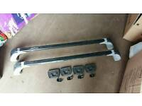 Roof bars for Toyota RAV4 Mk 1 1994/2000