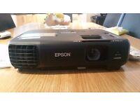 Epson EB-S03 2700 Lumens SVGA Projector