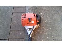 Stihl strimmers like new very cheap call me for more info
