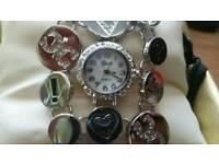 Fahion Watch/Bracelet