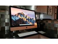 """Apple iMac 27"""" 2.7Ghz 2011"""