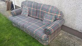 Sofa for sale! Free!