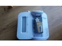 Tommee Tippee Perfect Prep Machine- Excellent Clean Working Condition