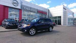 2010 Hyundai Santa Fe Limited AWD *PST Paid!*