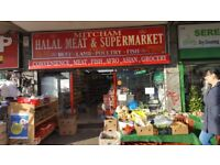 A Profitable and Well established Butchers and Grocery Shop for Sale in Mitcham High Street