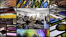 Beginners Stained Glass Weekend Workshop