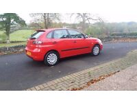 NOV 06 SEAT IBIZA 1.2 CHILL ***Only 60,000 Miles****