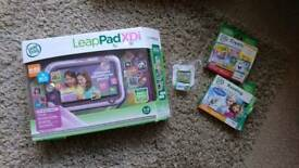 Leap pads XDI ultra tablet