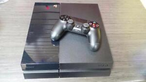 Console PS4 (p015213)
