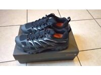 Mens MERRELL trainers size 8
