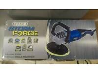 Darper Storm Force 1200W 230V Polisher