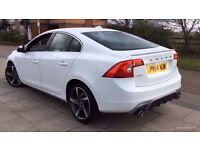 2014 Volvo S60 D4 Breaking