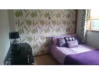 Double room to rent in 2 bedroom house