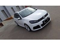 2010 Volkswagen Golf R 2.0 Left hand drive * Low Mileage* Great Export *Fully loaded * Lhd* Bargain