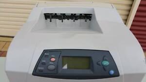 HP Laserjet Printer Maida Vale Kalamunda Area Preview