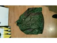 Karrimor waterproof weather proof jacket size L