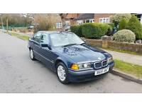 BMW 318 Automatic
