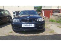 BMW, 1 SERIES, Coupe, 2011, Manual, 1995 (cc), 2 doors