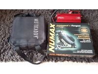 18 hole battery & charger