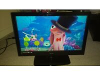 TECHNIKA 22 INCH FULL HD/1080P LED TV/DVD COMBI (FREEVIEW)