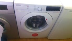 HOOVER WASHING MACHINE new ex display