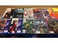 Comics lot. 250+ comics.