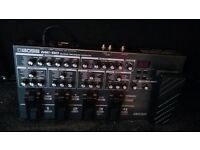 BOSS ME 80 - BOXED w/ power supply