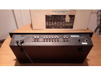 Stereo Sound Mixer - Realistic SSM 2100