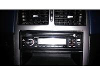 Alba car stereo