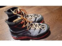 Hoka Tor walking boots