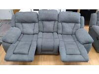 Manual Recliners Electric Recliners Corner Sofas suites settees ex SCS, Furniture Village Sofas