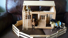 Horse and Pony lovers!