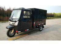 ***Brand new Tricycle/Van*** Reduced price £3000