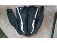 SOLD Ladies motorbike jacket